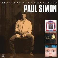 Simon Paul - Original Album Classics (CD)
