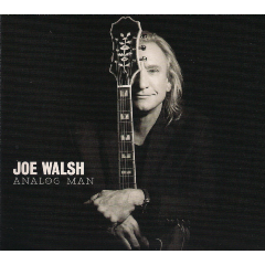 joe Walsh - Analog Man (CD)