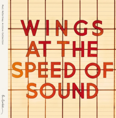 At The Speed of Sound - (Import Vinyl Record)