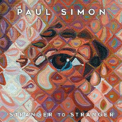 Paul Simon - Stranger To Stranger (CD)