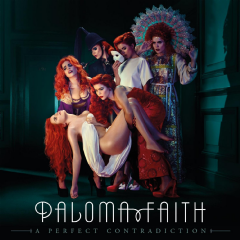 Faith Paloma - A Perfect Contradiction - Deluxe