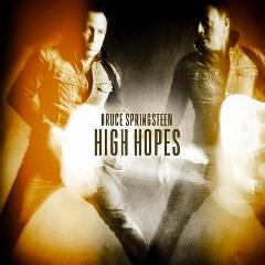 Bruce Springsteen - High Hopes (CD + DVD)