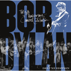 Dylan Bob - 30th Anniversary Concert Celebration (Deluxe Edition) (CD)