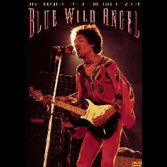 Blue Wild Angel:Jimi Hendrix Live at - (Region A Import Blu-ray Disc)