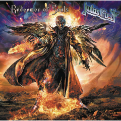 Judas Priest - Redeemer Of Souls (CD)