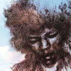 Hendrix Jimi - The Cry Of Love (CD)