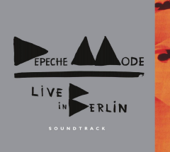 Depeche Mode - Live In Berlin Soundtrack (CD)