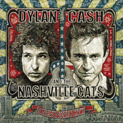 Dylan Cash/Nashville Cats:New Music C - (Import CD)