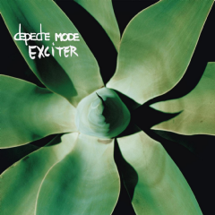 Depeche Mode - Exciter (CD + DVD)