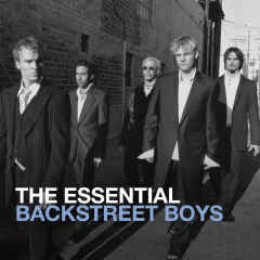 Backstreet Boys - Essential Backstreet Boys (CD)