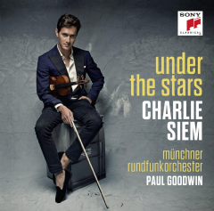 Siem Charlie - Under The Stars (CD)