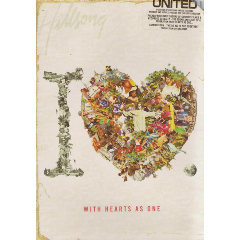Hillsong United - The I Heart Revolution (DVD)