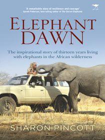 Elephant Dawn (eBook)