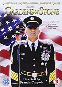 Gardens Of Stone (DVD)