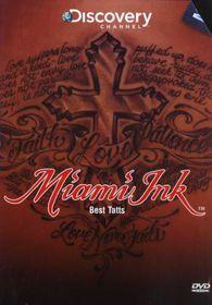 Miami Ink - Best Tatts (DVD)
