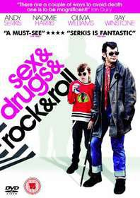 Sex and Drugs and Rock and Roll (DVD)