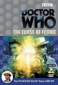 Dr Who - Curse Of Fenric - (Import DVD)