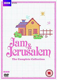 Jam and Jerusalem: The Complete Collection - (Import DVD)