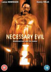 Necessary Evil (DVD)