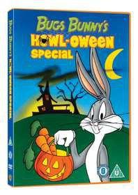 Bugs Bunny Howl-Oween Special (DVD)
