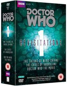 Doctor Who Revisitations, Vol. 1 (DVD)