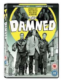 The Damned (DVD)