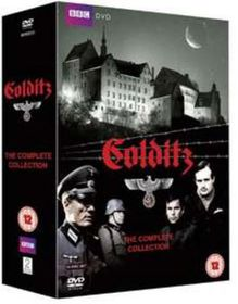 Colditz: The Complete Collection (DVD)