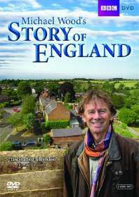 Michael Woods - Story of England - (Import DVD)