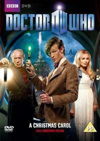 Doctor Who - The New Series: 5 - A Christmas Carol - (Import DVD)