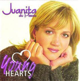 Juanita du Plessis - Young Hearts  (CD)
