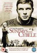 Sundays And Cybele (DVD)