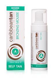 Caribbean Tan Bronzing Mousse - Gradual A