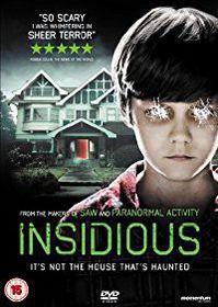 Insidious (DVD)