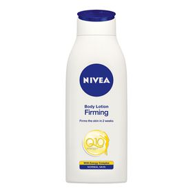 Nivea Body Firming Lotion Q10 400ml-CJ