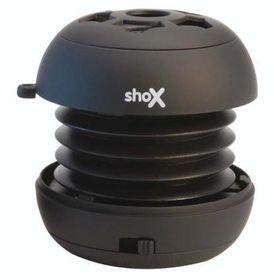 Shox - Mini Speaker ESX101 -  Black