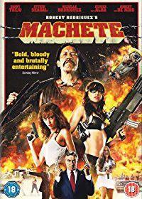 Machete (DVD)
