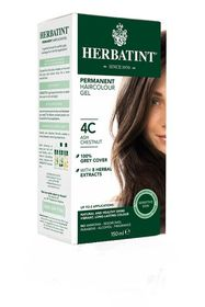 Herbatint  120 ml colour Ash Chestnut