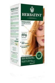 Herbatint  120 ml colour Orange Flash