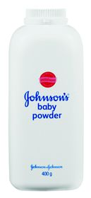Johnson and Johnson - Baby Powder 400g