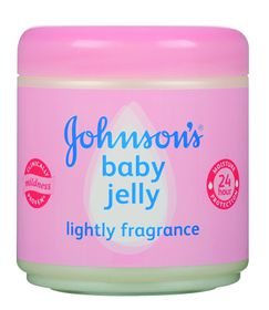 Johnson and Johnson - Scented Jelly - 500ml