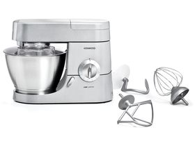 Kenwood - Silver Chef Premier Mixer 1000 Watt - KMC570