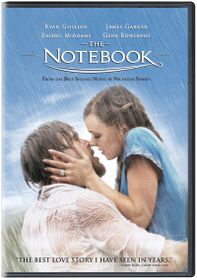 Notebook (2004)(DVD)
