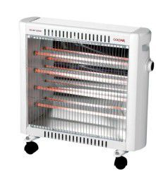 Goldair - 4 Bar Quartz Heater - 1600W