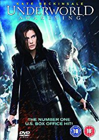 Underworld Awakening (DVD)