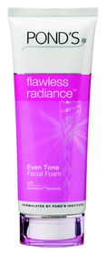 POND'S Flawless Radiance Even Tone Facial Foam - 100ml