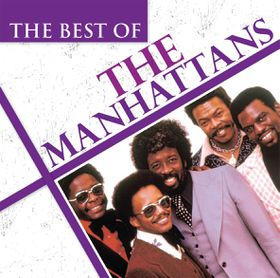 The Manhattans - Best Of The Manhattans (CD)