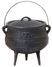 Megamaster 3 Leg Potjie