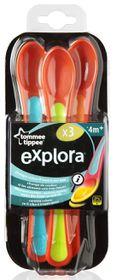 Tommee Tippee - Explorer Heat Sensing Spoons