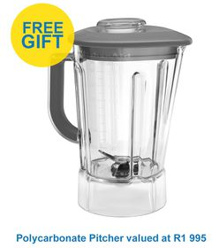 KitchenAid Artisan Blender - Almond Cream