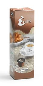 Caffitaly - Ecaffe - Corposo Coffee Capsules